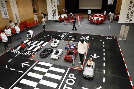 Bmw Driving School >> BMW, 어린이 교통안전 위한 '키즈 드라이빙 스쿨' 개최 : 정치.사회 : 코리아 포탈: Korea Portal
