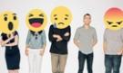 페이스북 '좋아요'에 6가지 '반응' 추가…곧 도입