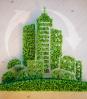 친환경 건축이 무엇인가요?